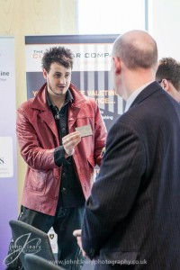 magic mark infiniti magician birmingham